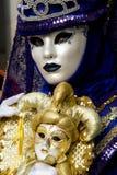 Me e la mia bambola Fotografie Stock Libere da Diritti