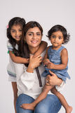 Me and my girls Stock Images
