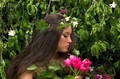Mãe Natureza Fotografia de Stock