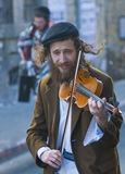 mea purim shearim 库存照片