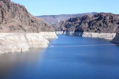 mead озера стоковая фотография