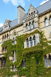 The Meadow building which is part of Christ Church College, Oxford, Oxfordshire Stock Photos