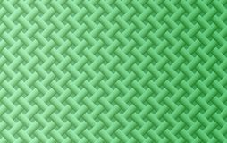 Meadow green smooth intersecting lattice and lines geometric pattern abstract background illustration. High resolution computer generated vector abstract stock illustration