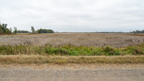 Meadowland in Sherburne National Wildlife Refuge Stock Images
