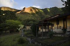 meadows góry hill Obraz Stock