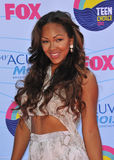 Meagan Good Royaltyfria Foton