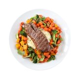 Meal Royalty Free Stock Image