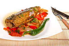 Meal Royalty Free Stock Photography