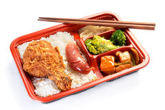 Meal Box Stock Images