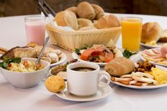 Meal, Breakfast, Brunch, Food royalty free stock image