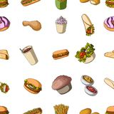 Meal,celebration, cafe, and other web icon in cartoon style.Hamburger, bun, cutlet, icons in set collection. Meal,celebration, cafe, and other  icon in cartoon Stock Image