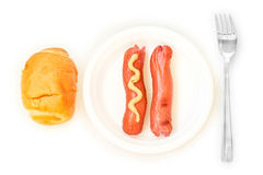 Meal Stock Photography