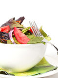Meal salad Royalty Free Stock Images