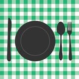 Meal Setting Stock Photos