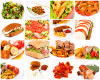 It is meal time Royalty Free Stock Photography