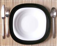 A meal time Stock Photos