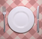 Meal Time Stock Photography