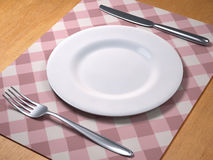 Meal Time Royalty Free Stock Photo