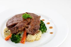 Free Meals Royalty Free Stock Image - 42574276