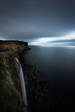 Mealt Falls Isle of Skye Stock Image