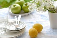 Mealtime fotografia de stock