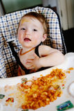 mealtime upaćkany zdjęcia stock