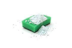 Means for cleaning surfaces Royalty Free Stock Photography