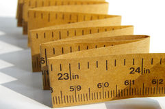 Measure it Stock Photos