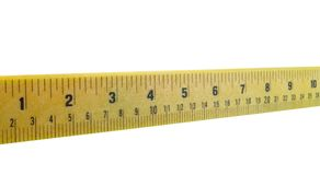 Measure Stock Photography