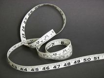 Measure by Number Royalty Free Stock Images