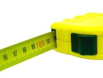 Free Measure Tape Royalty Free Stock Photos - 10440608