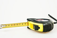 Measure tape Stock Photography