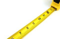 Measure tape #5 Stock Photo