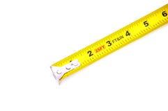 Measure tape #7 stock photos