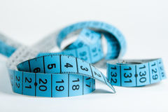 Measure tape Royalty Free Stock Photo