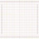 Measured Grid vector illustration