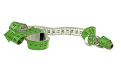 Measurement Royalty Free Stock Photography