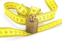 Measurement Royalty Free Stock Photo