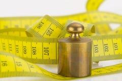 Measurement Royalty Free Stock Image
