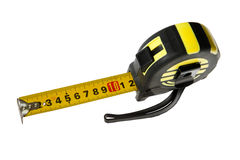Measurement tool isolated stock photo