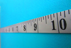 Measurements Royalty Free Stock Images