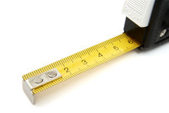 Measurer 20 Royalty Free Stock Photos