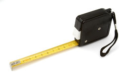 Measurer 21 Stock Image