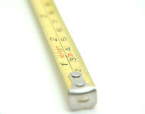 Measuring Stock Image