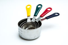 Free Measuring Cup Stock Photography - 31056342