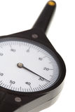 Measuring device Royalty Free Stock Photo