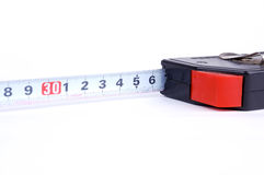 Measuring device Stock Photography