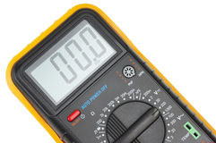 Measuring device Stock Image