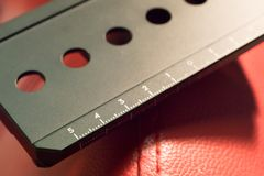 Measuring device Royalty Free Stock Photography