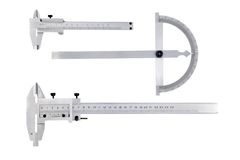 Measuring instruments. Stock Image